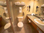 Double Queen 2nd Floor, Eagle's View Inn & Suites