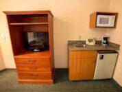 King Suite View, Eagle's View Inn & Suites