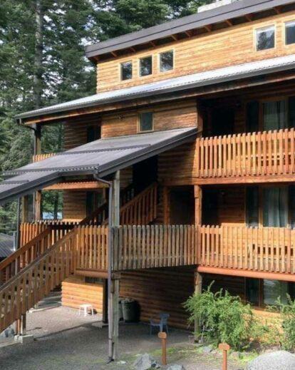 Eagle Cap Chalets, Eagle's View Inn & Suites