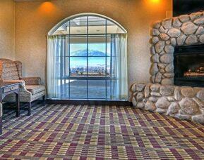 Double Queen, Eagle's View Inn & Suites