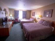 Double Queen View Accessible, Eagle's View Inn & Suites