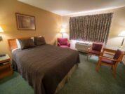 Double Queen View, Eagle's View Inn & Suites